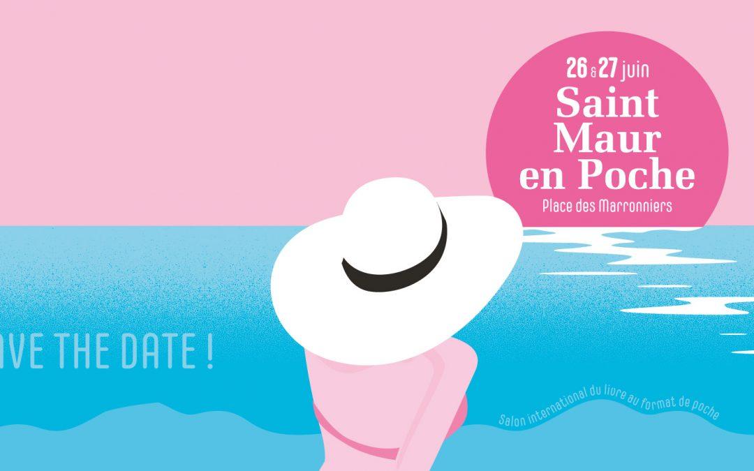 Saint-Maur en poche : Changement de date !