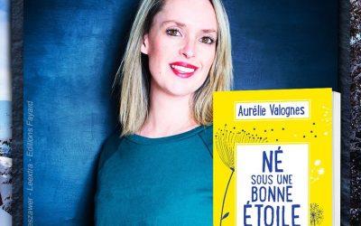 Belle affluence à la rencontre d'Aurélie Valognes !