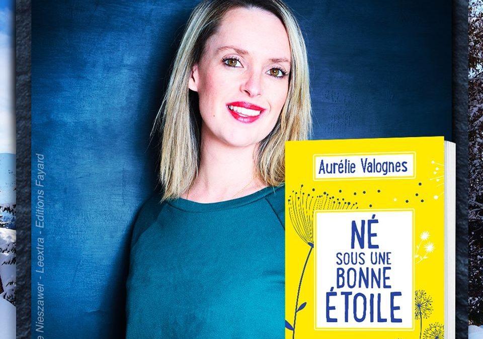 Aurélie Valognes Griffe Noire