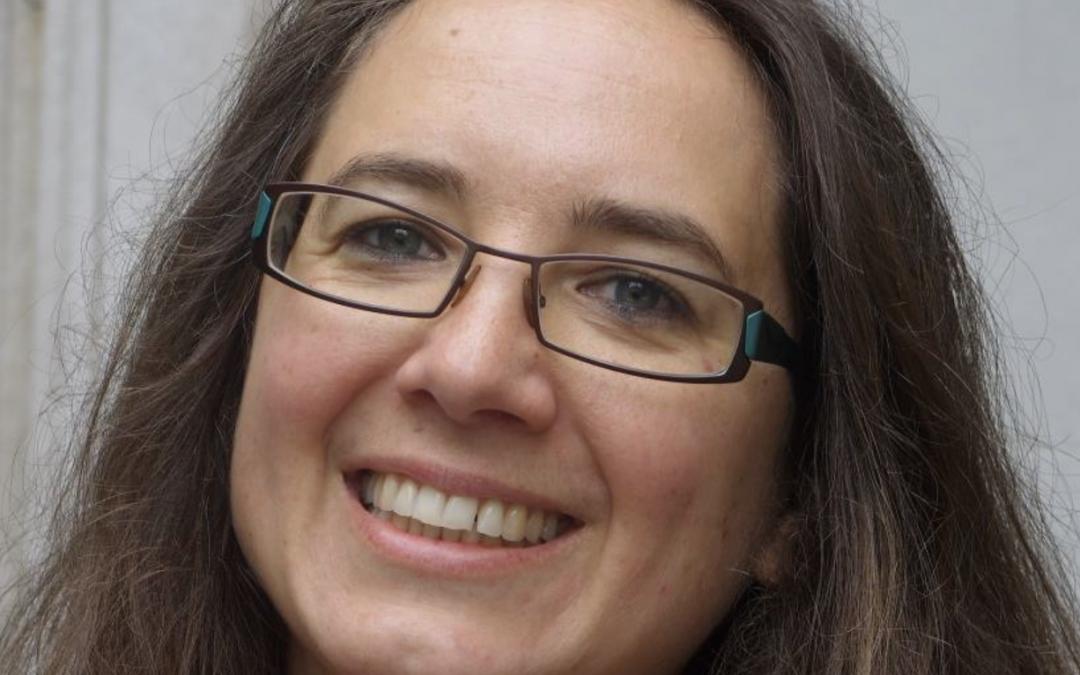 Fabienne Blanchut Saint-Maur en Poche