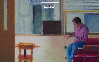 Nouvel auteur «romans» : Florent OISEAU