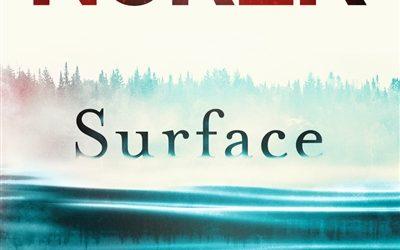 Nouvel auteur «polars» : Olivier NOREK