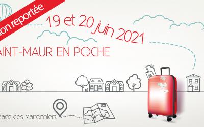 Le nouveau site de Saint-Maur en Poche est en ligne !