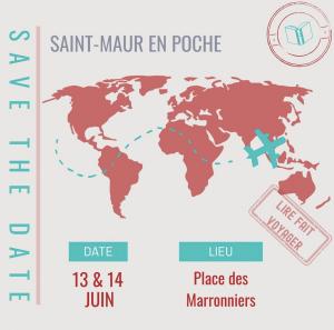 Saint Maur en Poche 2020